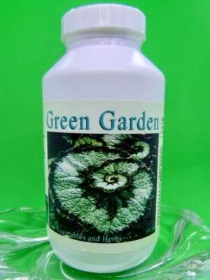 Green Garden supplements