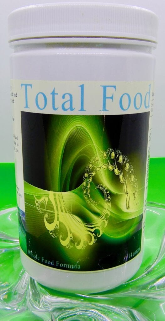 Total Food supplements