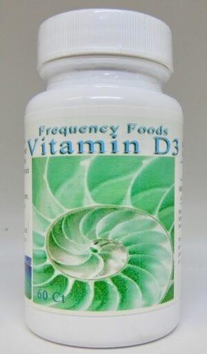 Vitamin D3 supplements