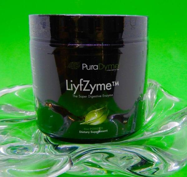 LifyZyme 9oz powder
