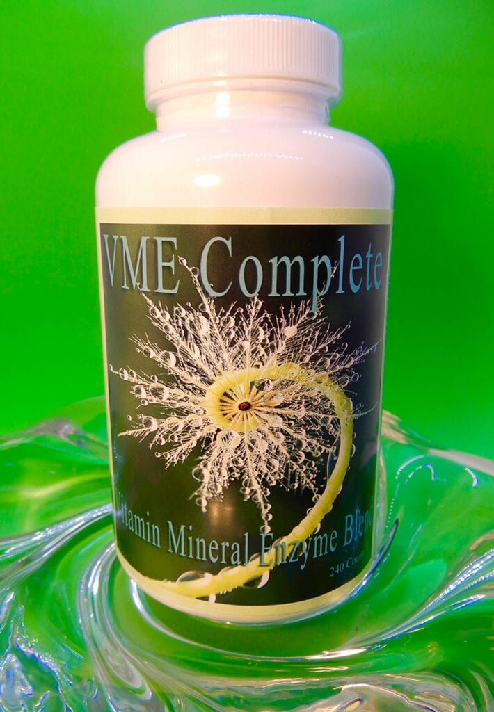 VME Complete supplements